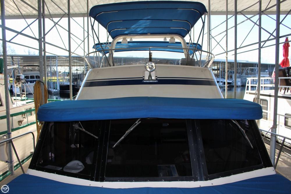 1985 Bluewater Yachts 51 Coastal Cruiser - Photo #28