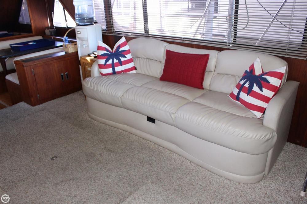 1985 Bluewater Yachts 51 Coastal Cruiser - Photo #33