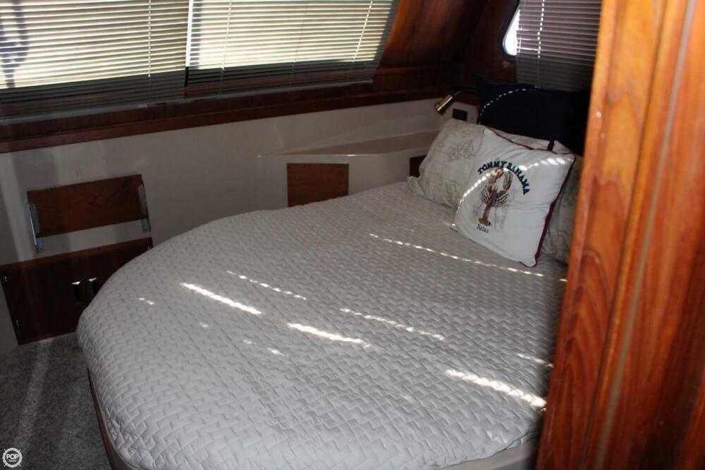 1985 Bluewater Yachts 51 Coastal Cruiser - Photo #40