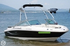 2010 Sea Ray 205 Sport Bowrider - #1