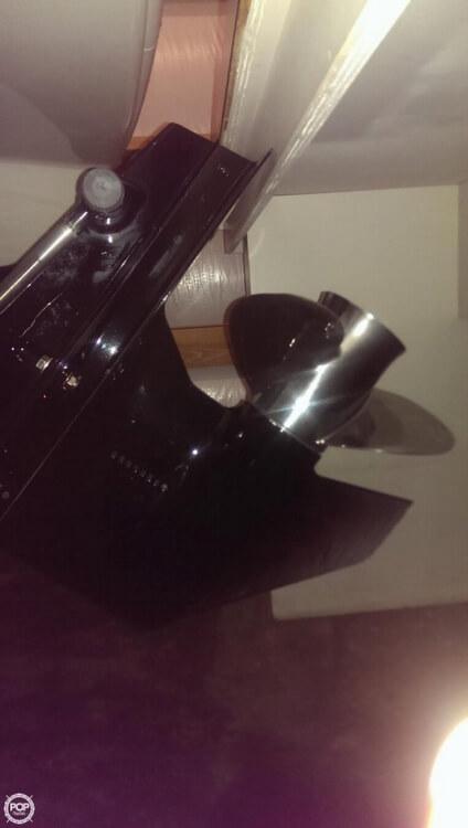 2010 Sea Ray 205 Sport Bowrider - Photo #8