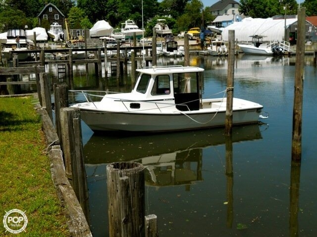 1996 steiger craft 21 power boat for sale in ctr moriches ny for Used steiger craft for sale