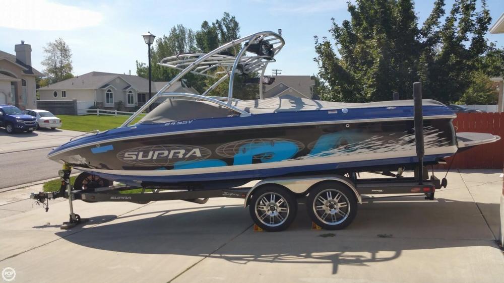 2008 Supra Launch 24 SSV - Photo #13