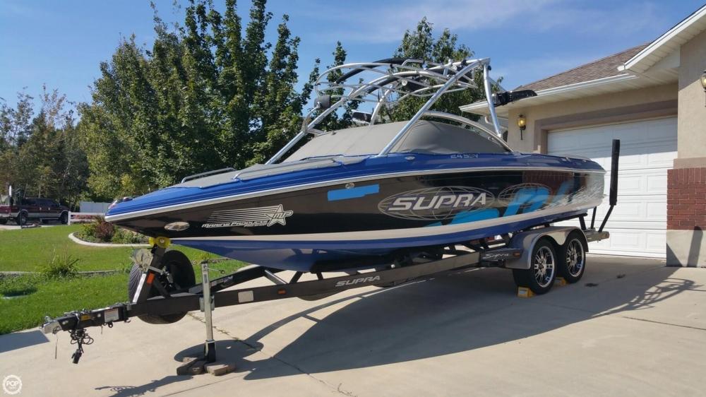 2008 Supra Launch 24 SSV - Photo #17