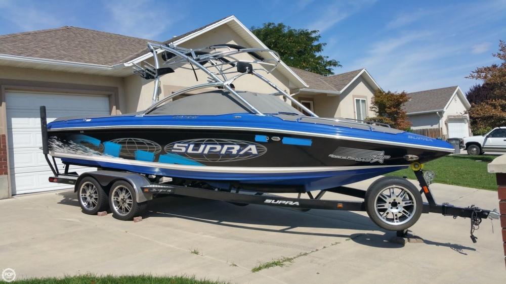 2008 Supra Launch 24 SSV - Photo #21