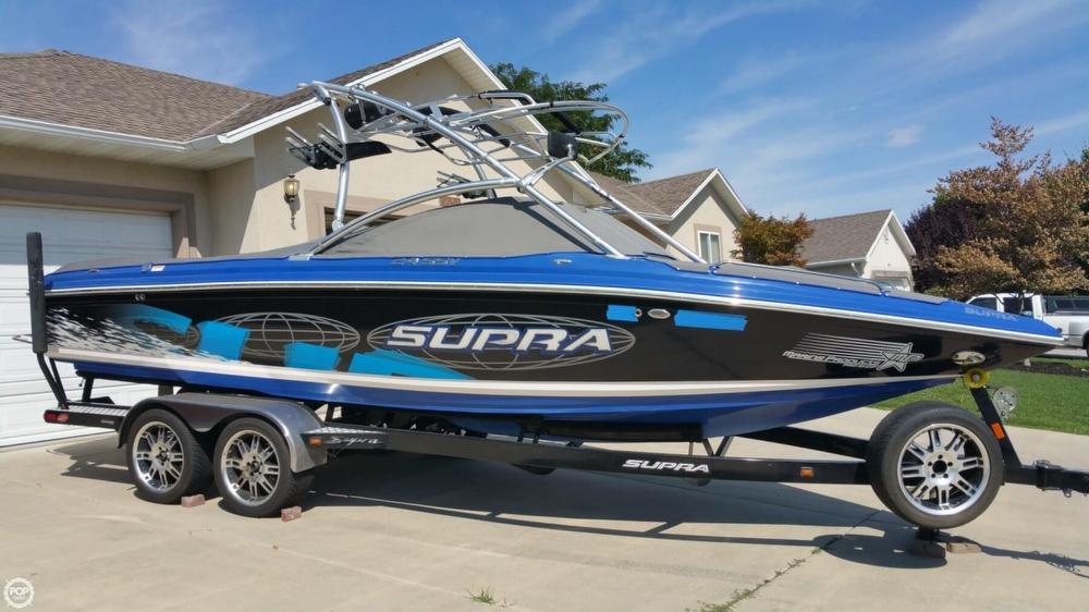 2008 Supra Launch 24 SSV - Photo #2