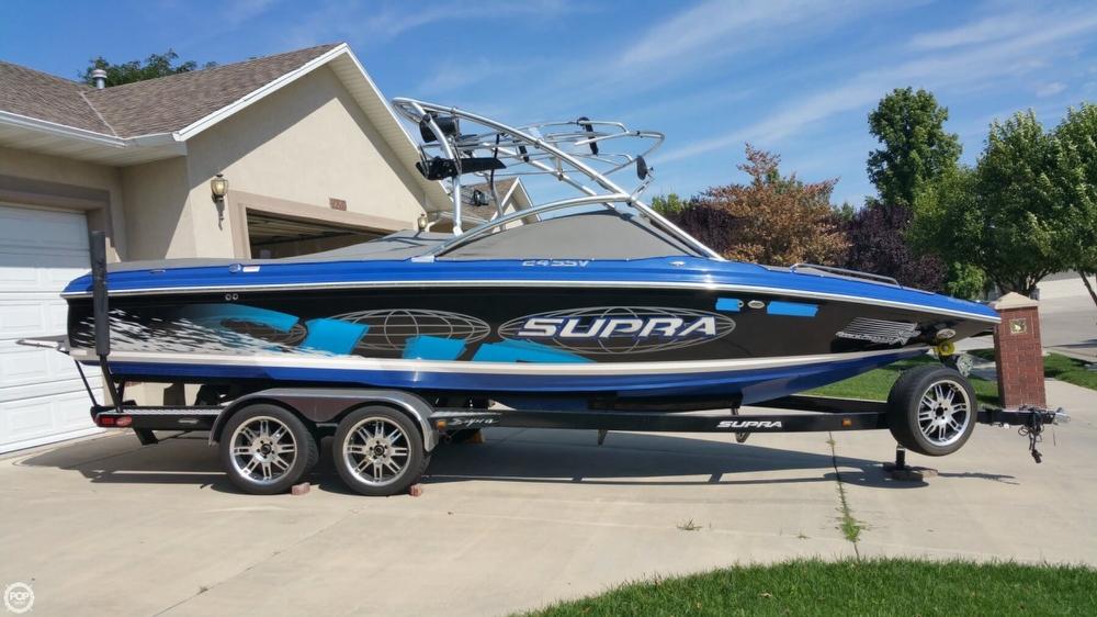 2008 Supra Launch 24 SSV - Photo #22