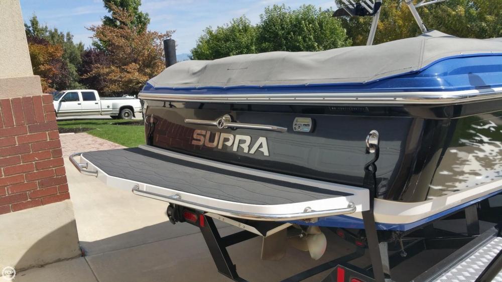 2008 Supra Launch 24 SSV - Photo #3