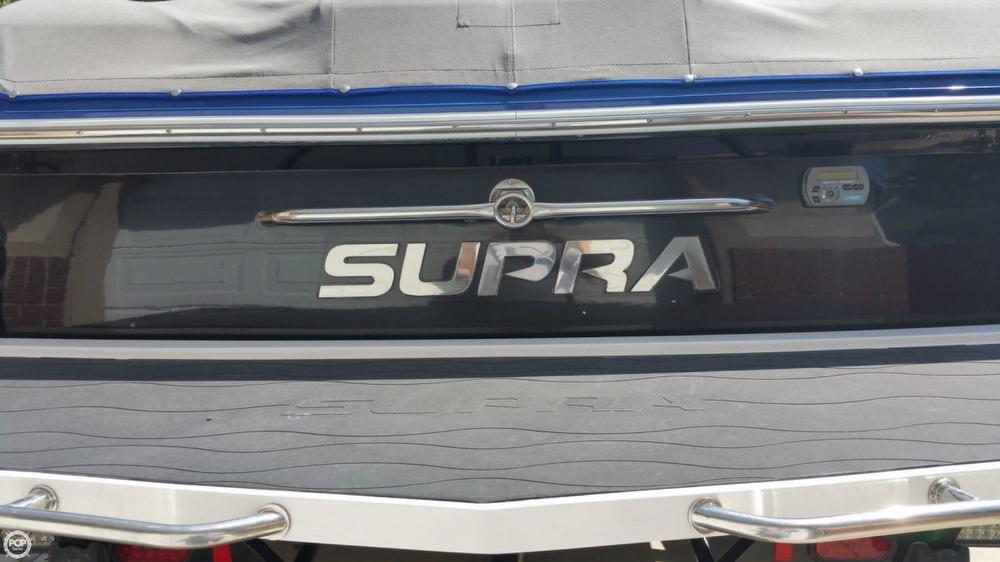 2008 Supra Launch 24 SSV - Photo #4