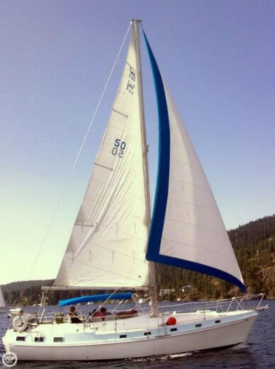 Heritage West Indies 38, 38', for sale - $25,500