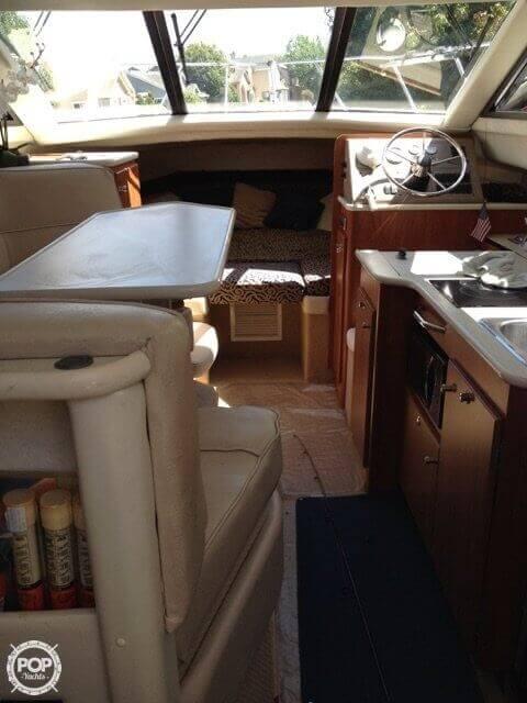 2003 Bayliner 288 Classic Cruiser - Photo #13