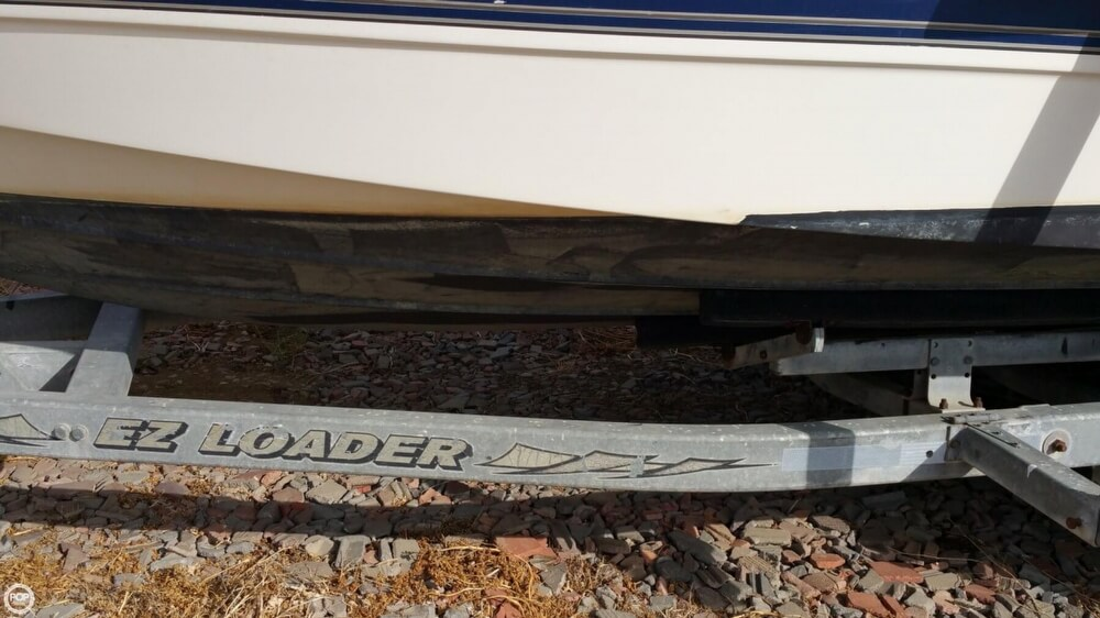 2003 Bayliner 288 Classic Cruiser - Photo #25