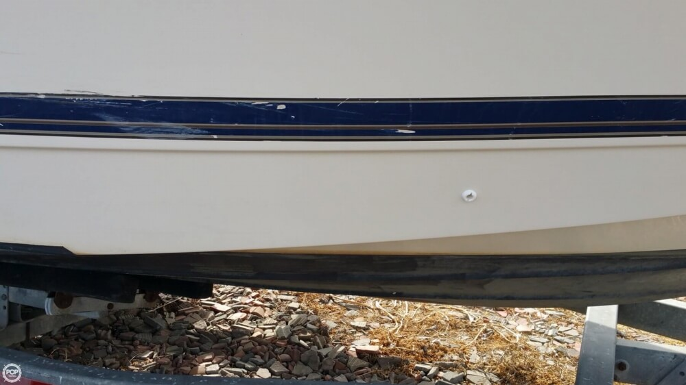 2003 Bayliner 288 Classic Cruiser - Photo #31