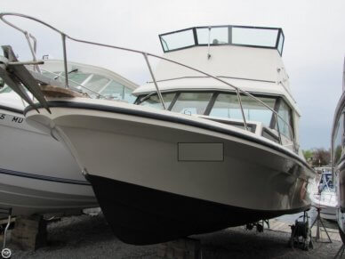 Sportcraft 270 C Eagle Flybridge, 27', for sale - $12,500