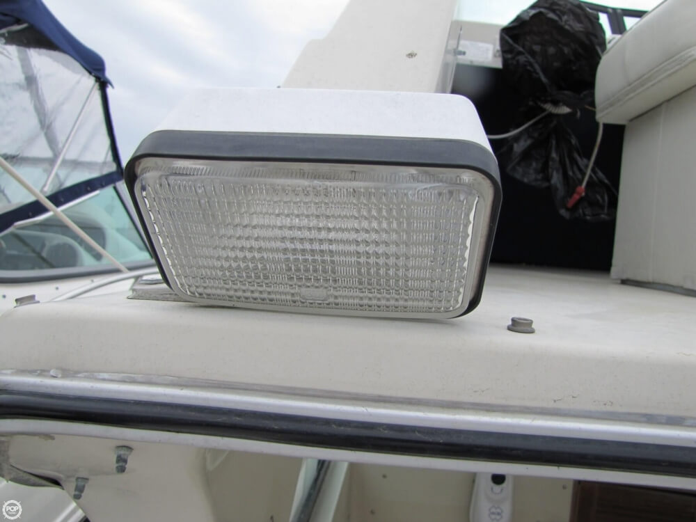 1982 Sportcraft 270 C Eagle Flybridge - Photo #36