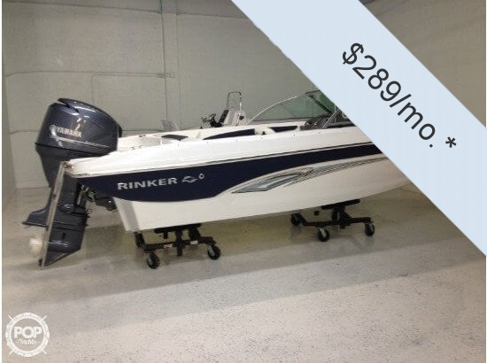 2014 Rinker 186 BR Captiva - Photo #2