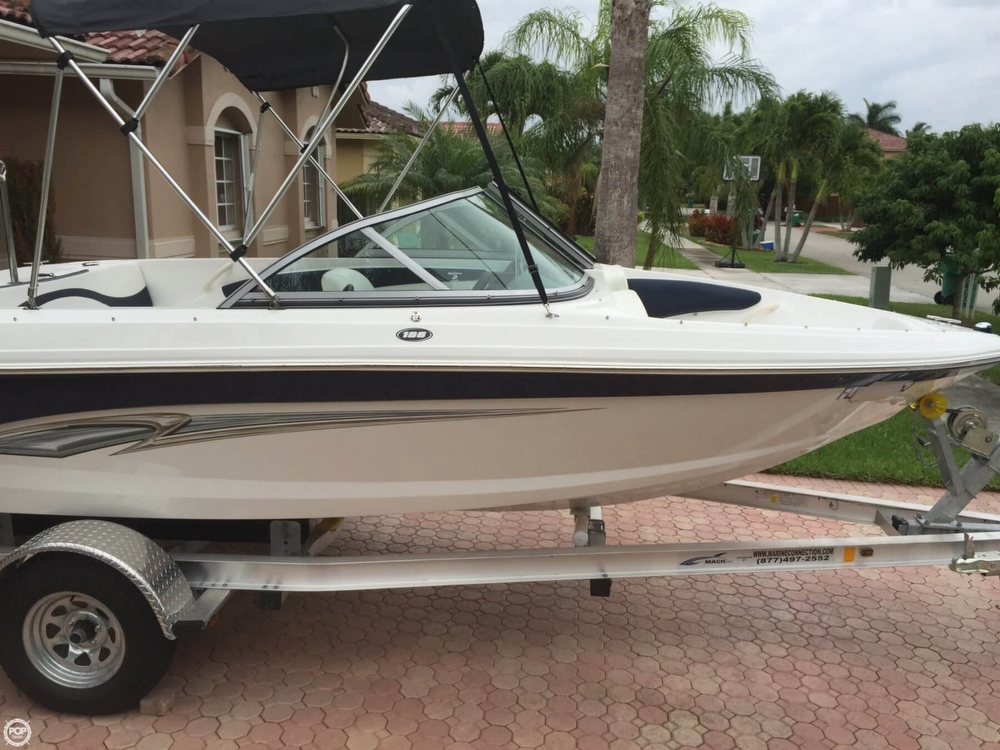 2014 Rinker 186 BR Captiva - Photo #21