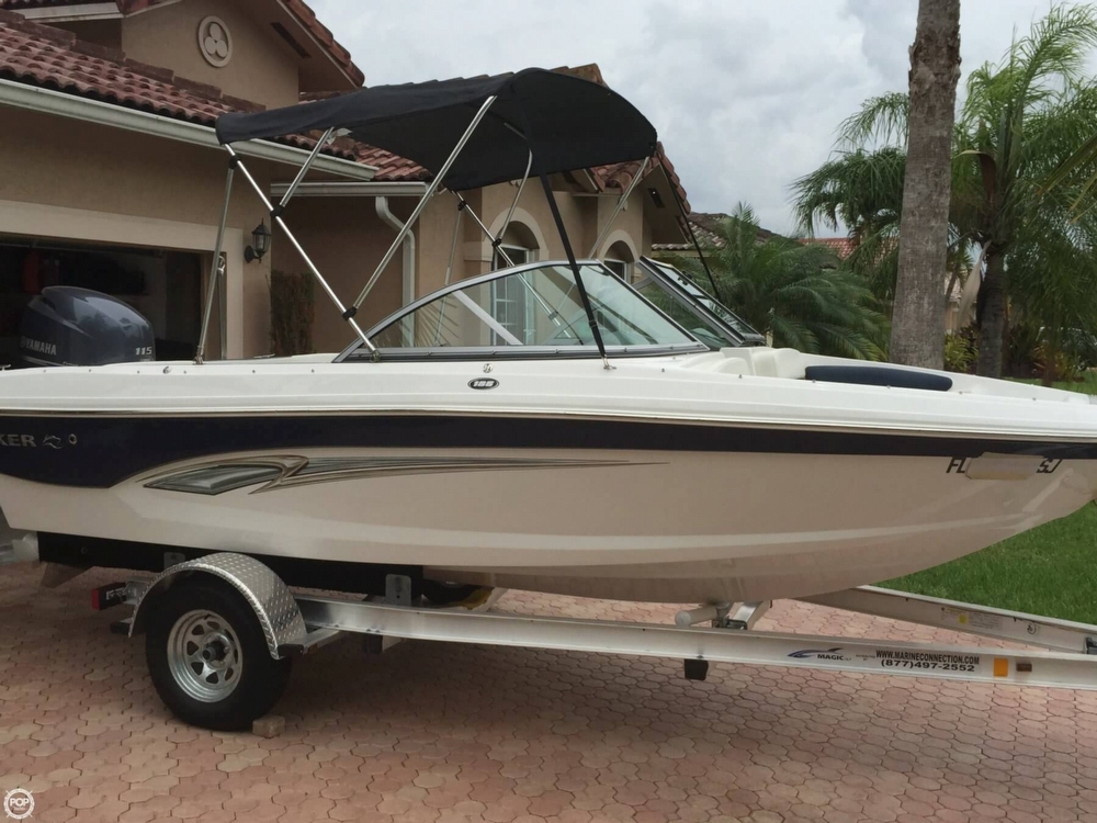 2014 Rinker 186 BR Captiva - Photo #23