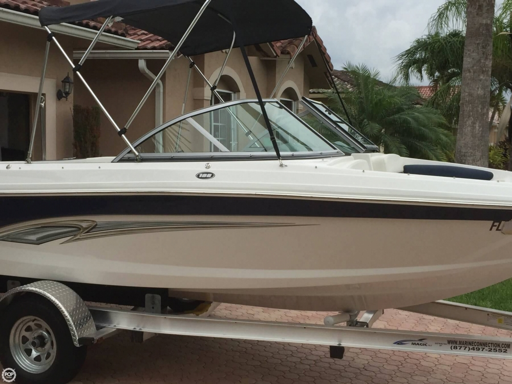 2014 Rinker 186 BR Captiva - Photo #24