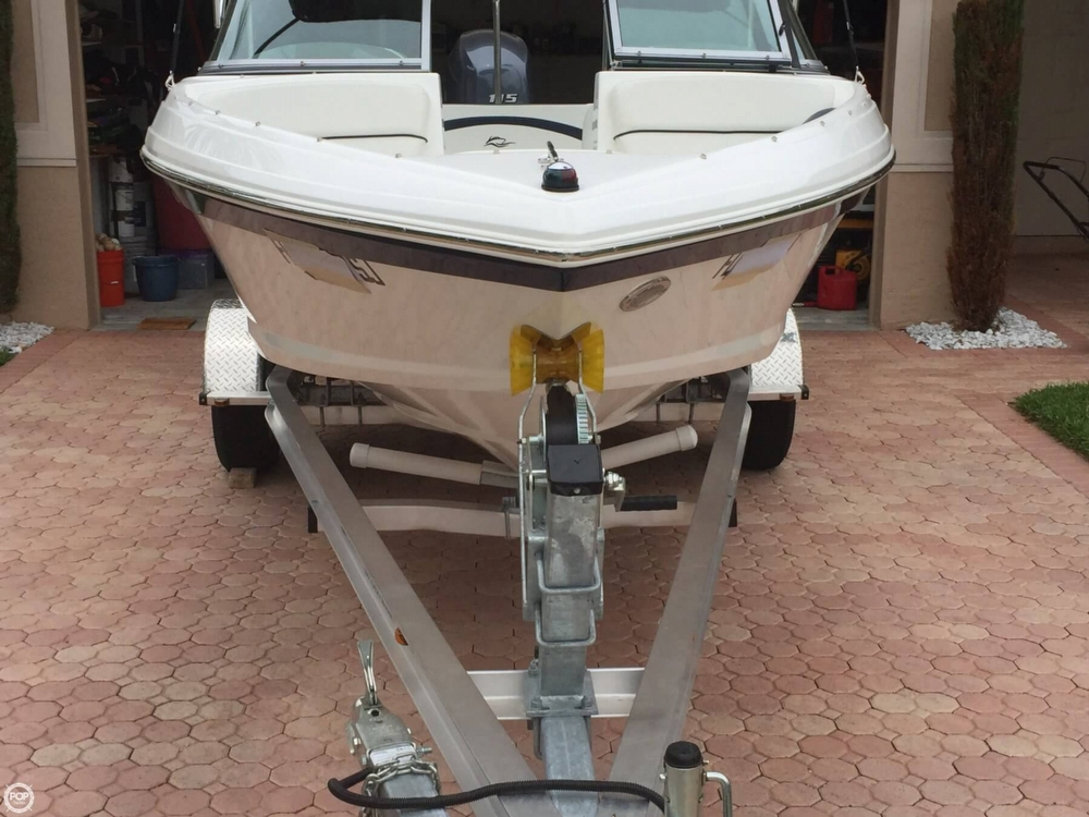 2014 Rinker 186 BR Captiva - Photo #25