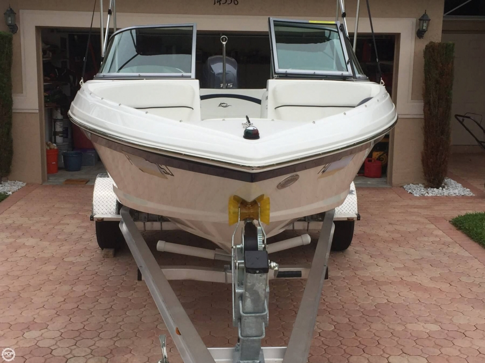 2014 Rinker 186 BR Captiva - Photo #26