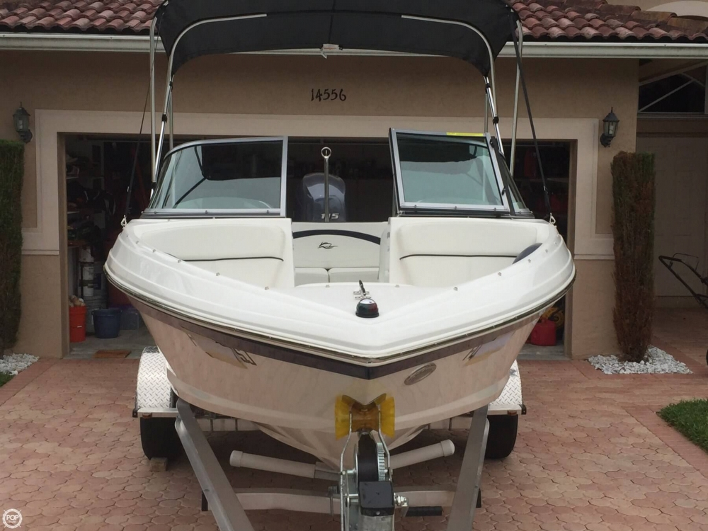 2014 Rinker 186 BR Captiva - Photo #27