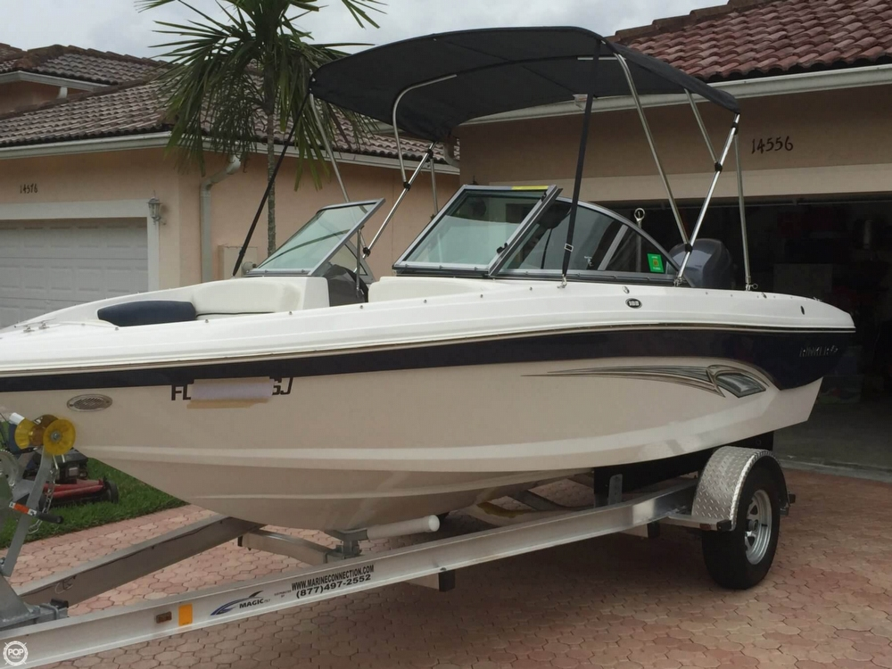 2014 Rinker 186 BR Captiva - Photo #28