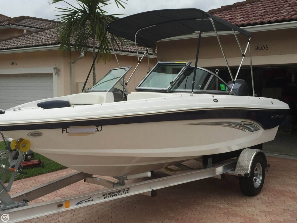 2014 Rinker 186 BR Captiva - Photo #29