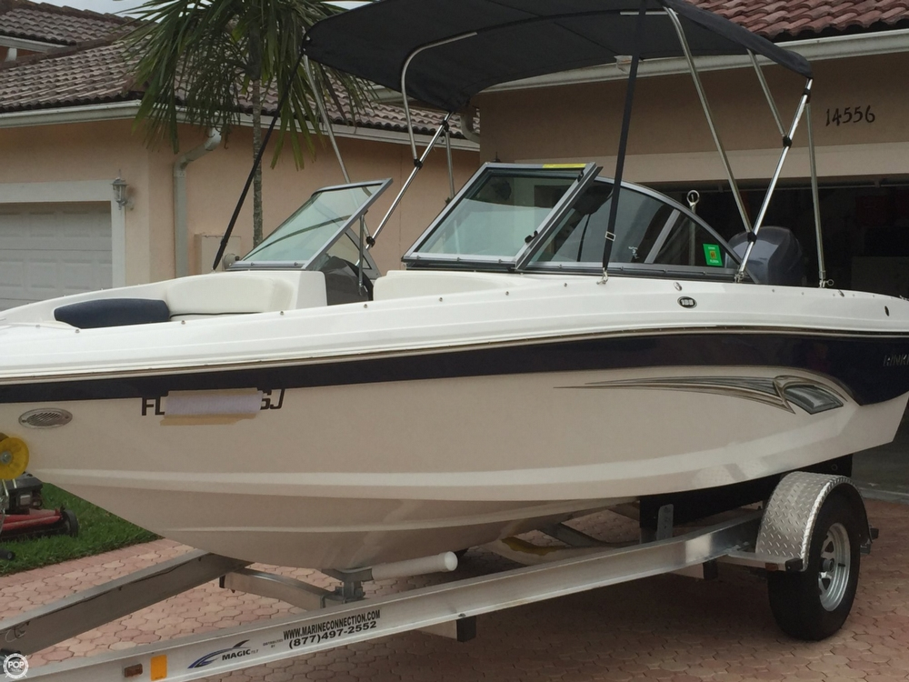 2014 Rinker 186 BR Captiva - Photo #30
