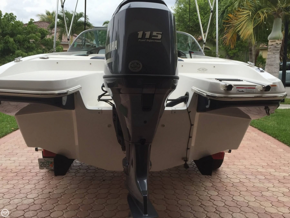 2014 Rinker 186 BR Captiva - Photo #37