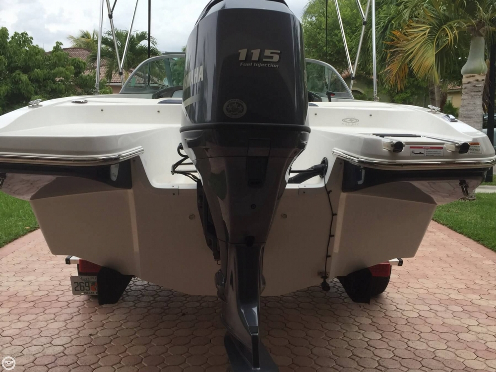 2014 Rinker 186 BR Captiva - Photo #38