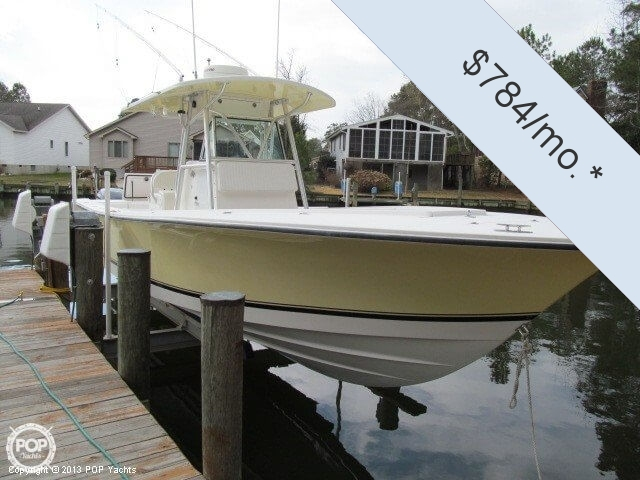 2003 regulator 32 power boat for sale in ocean pines md for Outboard motors for sale maryland