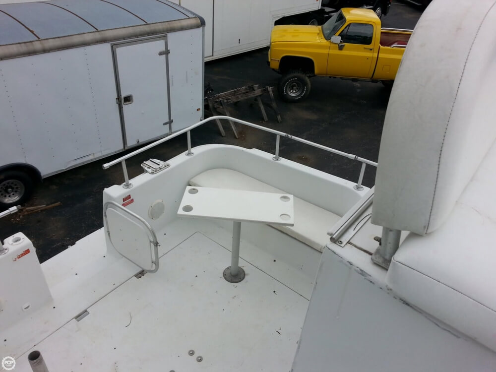 Seating To Port