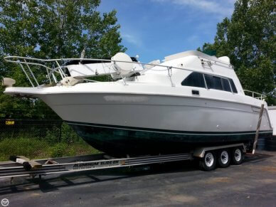 Mainship 31 Sedan Bridge, 31, for sale - $32,500