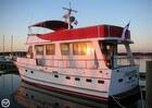 1982 Marine Trader 50 Motor Yacht - #1
