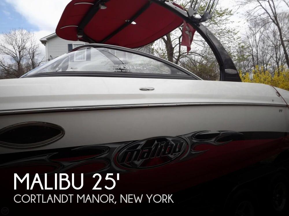 Top Malibu boats for sale