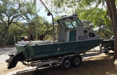 Radon 24, 25', for sale - $45,000