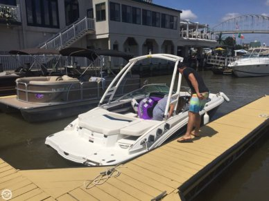 Chaparral 206 SSI, 20', for sale