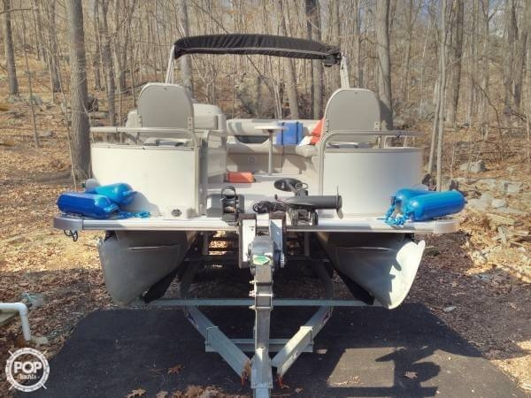 2006 Smoker Craft boat for sale, model of the boat is 8520 Fish RE & Image # 3 of 21