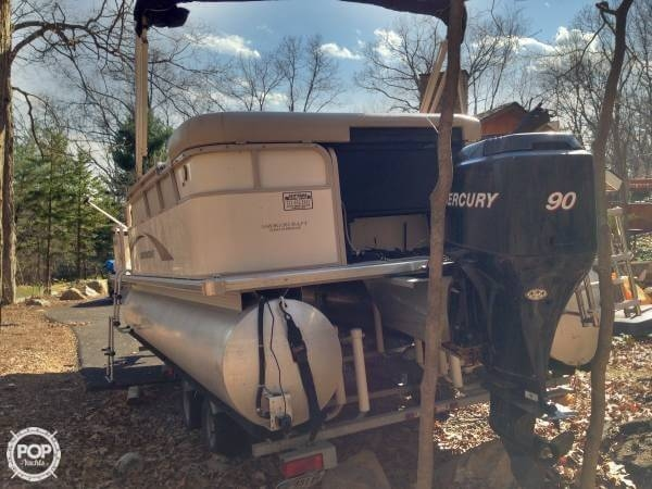 2006 Smoker Craft boat for sale, model of the boat is 8520 Fish RE & Image # 5 of 21