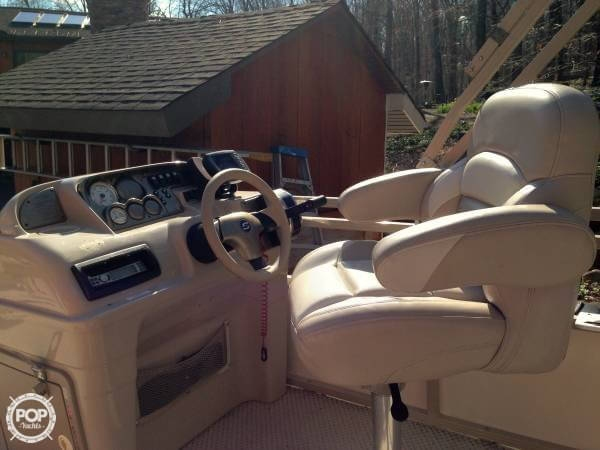 2006 Smoker Craft boat for sale, model of the boat is 8520 Fish RE & Image # 7 of 21