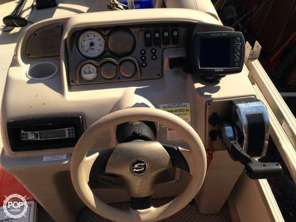 2006 Smoker Craft boat for sale, model of the boat is 8520 Fish RE & Image # 10 of 21