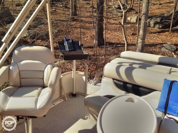 2006 Smoker Craft boat for sale, model of the boat is 8520 Fish RE & Image # 17 of 21