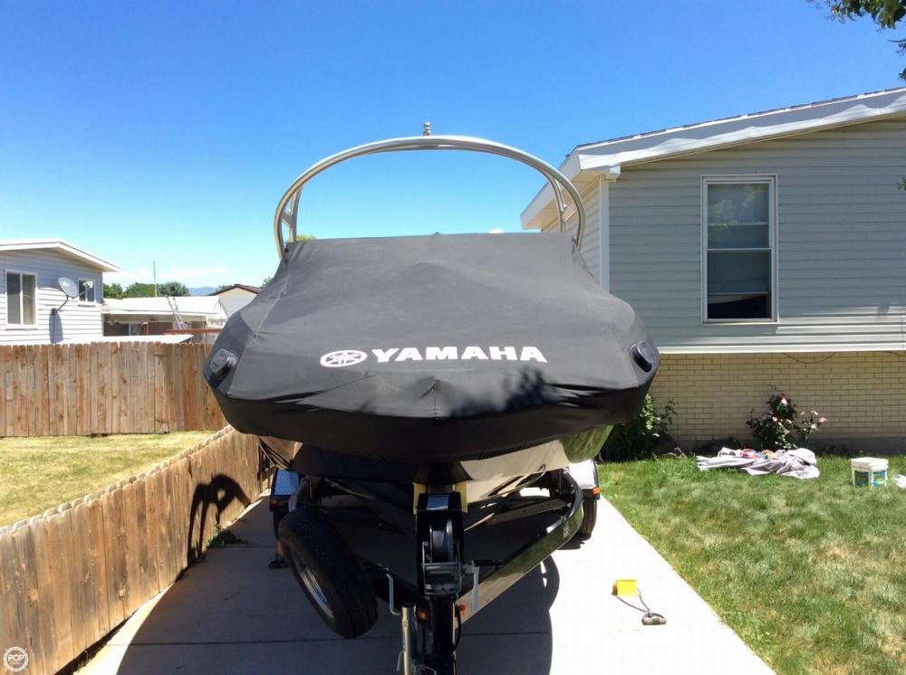 2012 Yamaha 23 - Photo #2