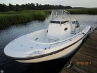 1999 Boston Whaler 21 Outrage - #1