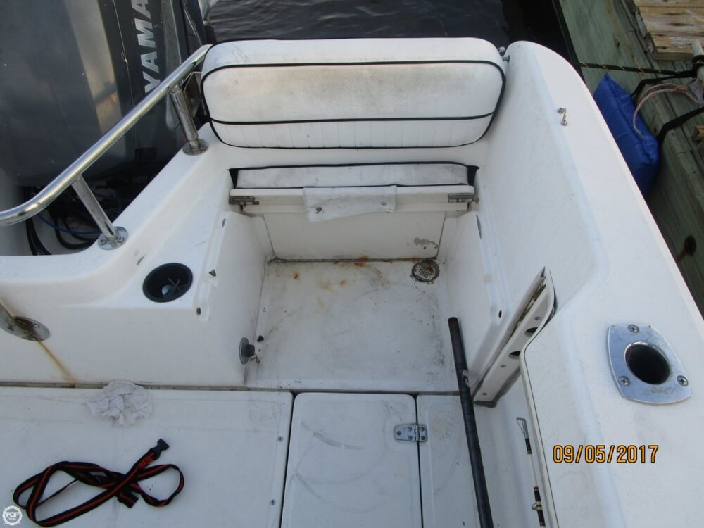 Used 1999 Boston Whaler 21 Outrage For Sale