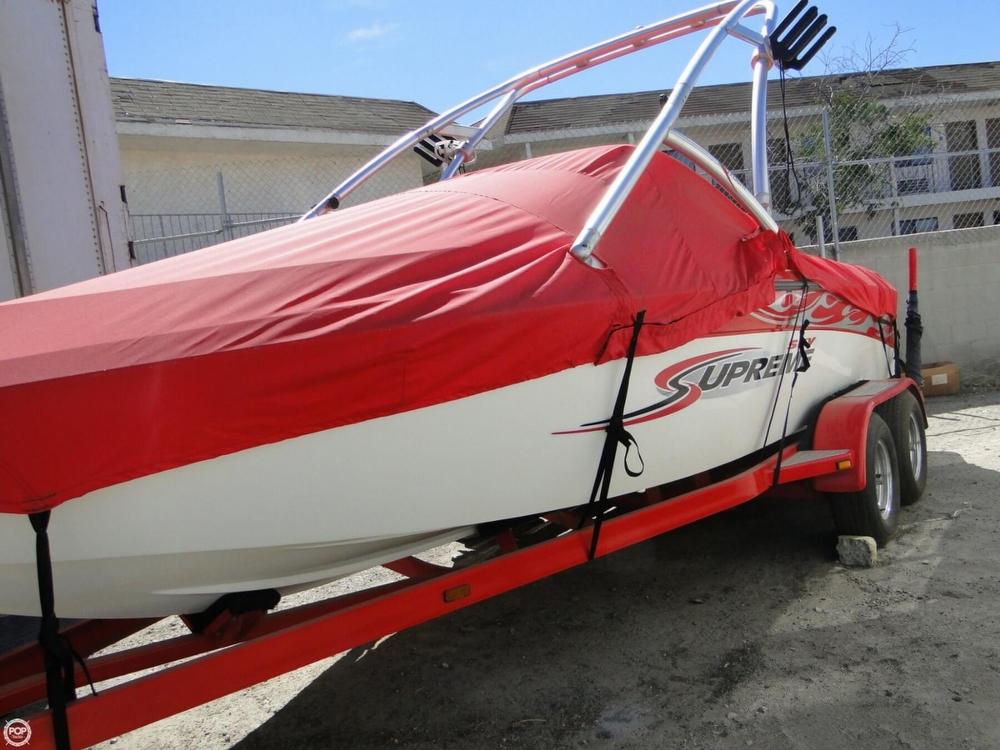 2006 Ski Supreme V220 Sky Package - Photo #25