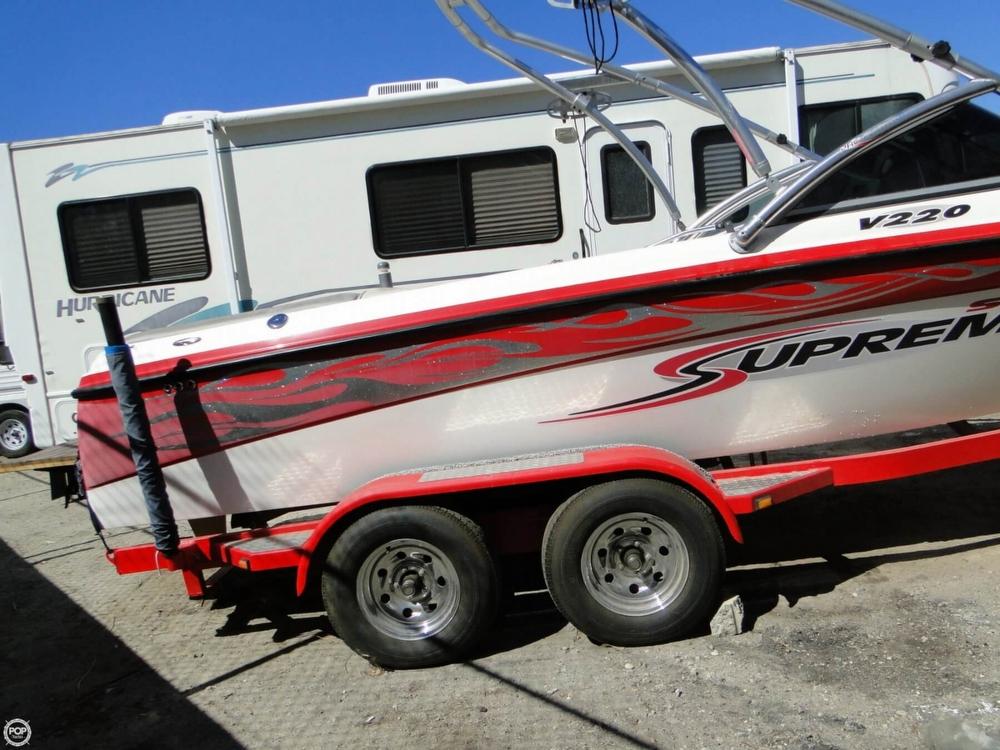 2006 Ski Supreme V220 Sky Package - Photo #27