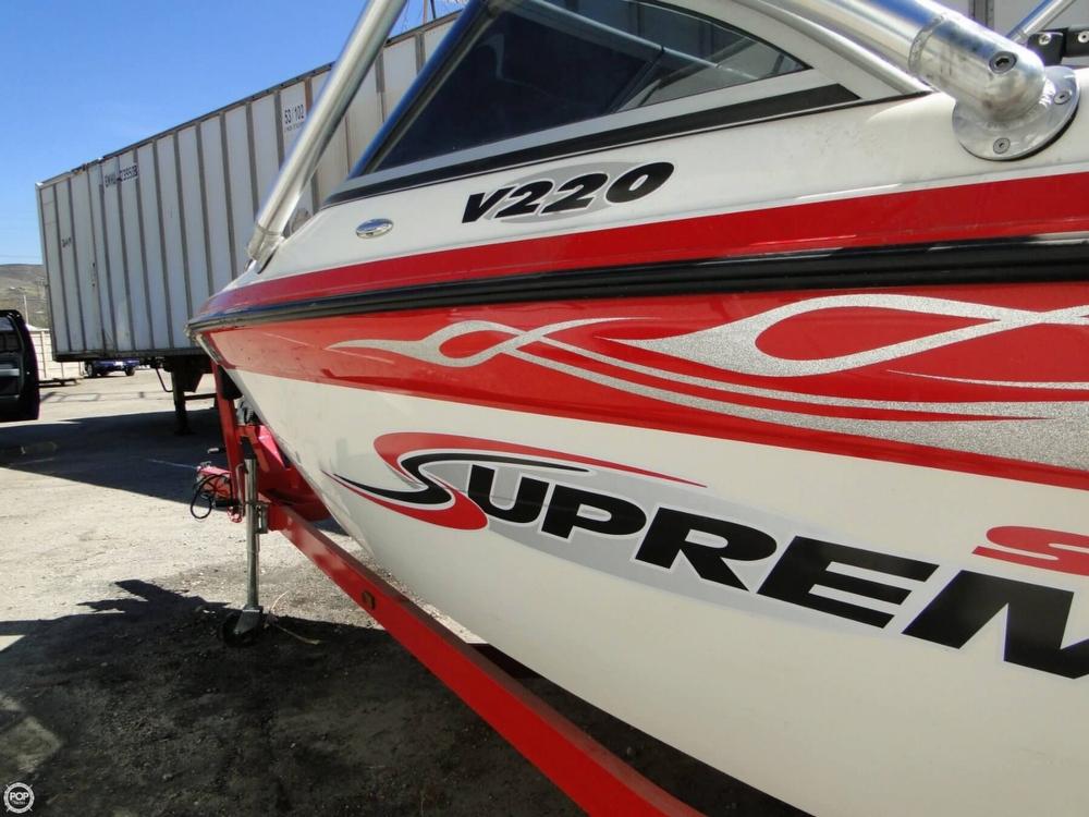 2006 Ski Supreme V220 Sky Package - Photo #40
