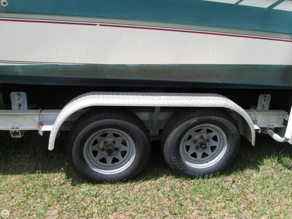1989 Thompson 225 Daytona - Photo #8